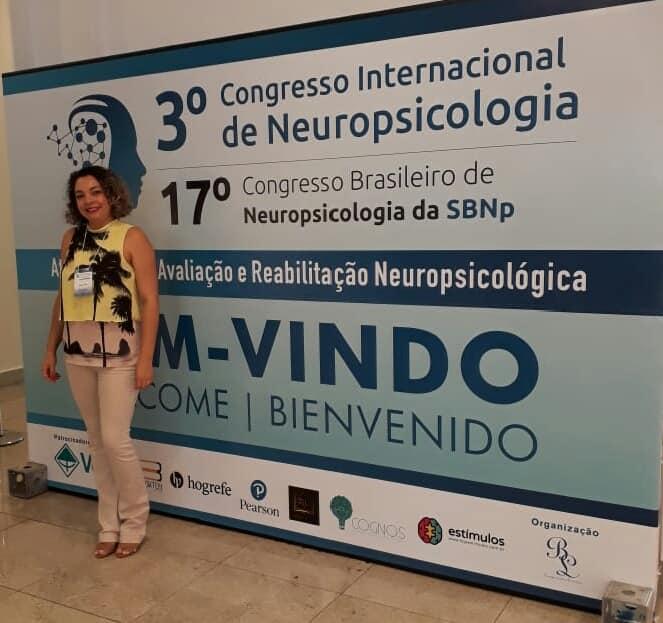 3º Congresso Internacional de Neuropsicologia